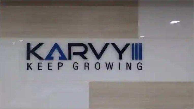 NSE declares Karvy Stock Broking a defaulter, unsubscribes
