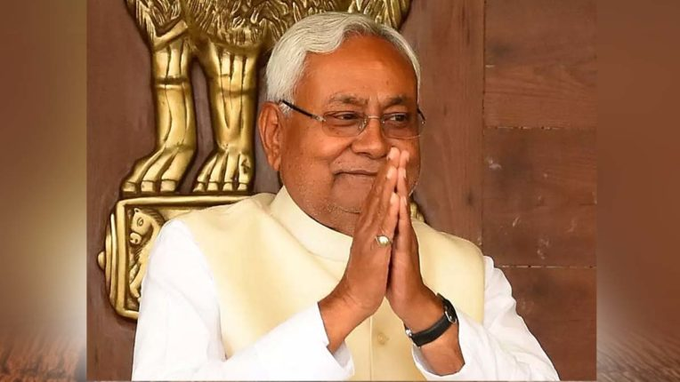 NRI बिहारियों ने नीतीश कुमार को दी बधाई, राज्य के विकास में मदद की इच्छा जताई