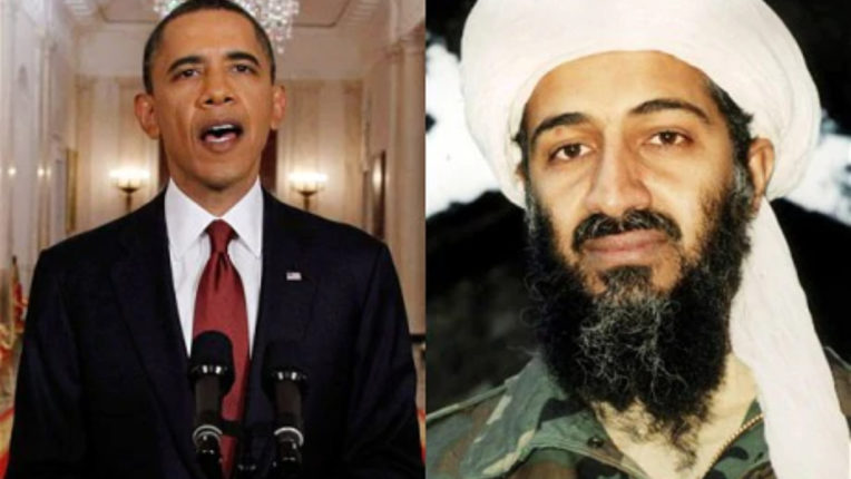 Obama's big claim: wrote on bin Laden's operation, 'Some elements in Pakistani army had relation with Al-Qaeda'