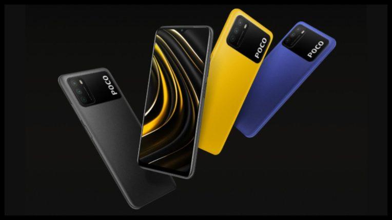POCO M3 स्मार्टफोन हुआ लॉन्च, जानें स्पेसिफिकेशन्स और कीमत