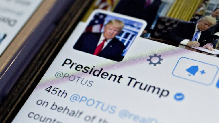 Twitter to hand over Biden's official 'POTUS' account to President on January 20