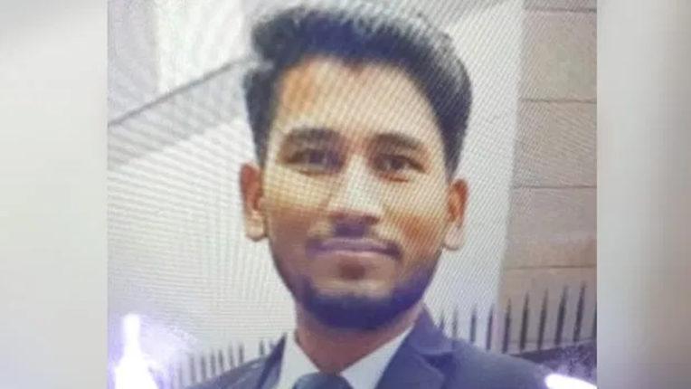 Rahul Solanki Murder Case