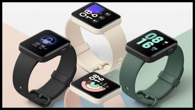 Redmi ने लॉन्च किया नया Redmi Watch, जानें स्पेसिफिकेशन्स