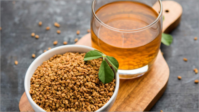 Reduce the risk of diabetes with fenugreek seeds