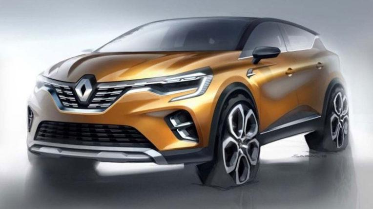 Renault Kiger का जारी हुआ पहला टीजर, कम कीमत में इस साल के अंत तक हो सकती है लॉन्च