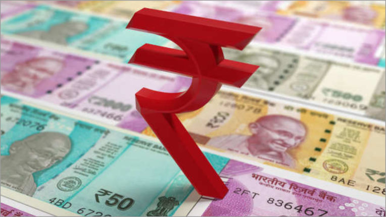 Rupee lost nine paise to 74.45 against US dollar in early trade