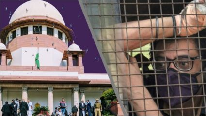 SC says on Arnab's bail - Bombay HC plays role as defender of constitutional values