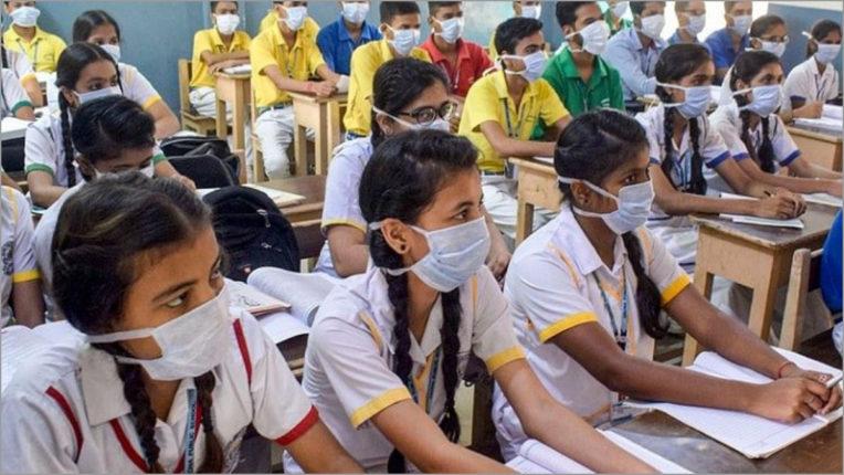 SOP to reopen schools in Gujarat soon after Diwali