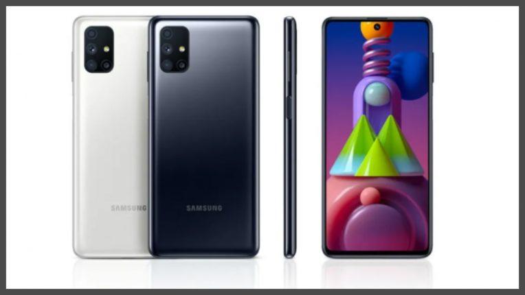 Samsung Galaxy M62 स्मार्टफोन को अगले साल किया जा सकता है लॉन्च, जानिए इसकी स्पेसिफिकेशन्स