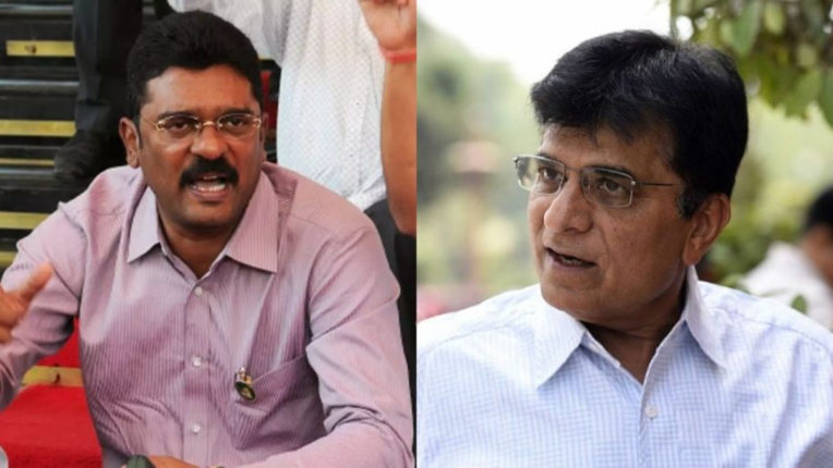 Pratap Sarnaik, will not join ED investigation for now, goes into quarantine, BJP said - is he scared?