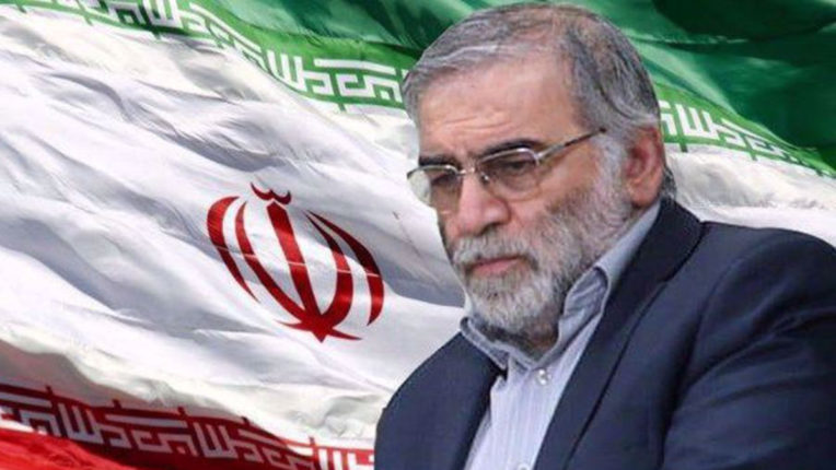 Iran blamed Israel for killing its scientist, determined to take revenge