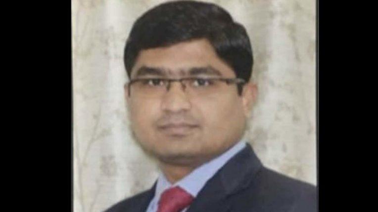 पुणे रेल मंडल के वरिष्ठ अधिकारी डॉ. शिंदे को रेल मंत्री पुरस्कार