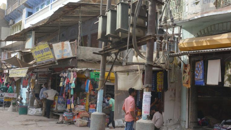 Shops Under transformers