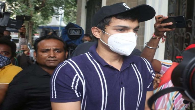 Showik Chakraborty's friend Suryadeep Malhotra, another accused got bail