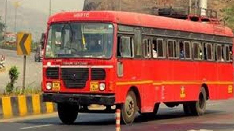 Sironcha-Wardha bus service stopped