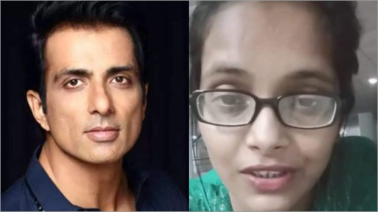 Sonu Sood to go to Bihar for twitter sister's wedding, wrote- Let's see Bihar wedding