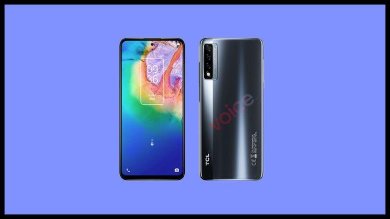 TCL 20 5G स्मार्टफोन के रेंडर हुए लीक, जानें इसके संभावित कीमत