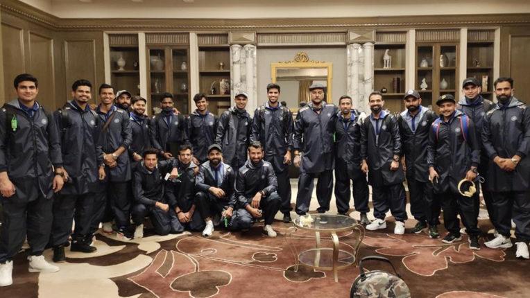 IND vs AUS: टीम इंडिया का ख़ास मेंबर टीम से बाहर, ग़लत रिपोर्ट ज़िम्मेदार