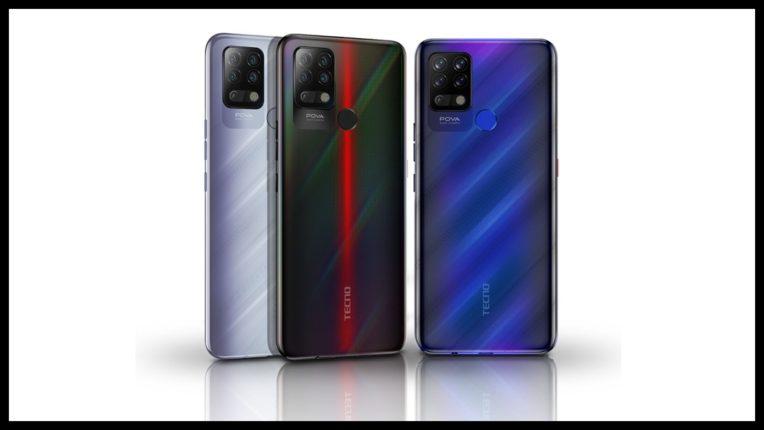 Tecno Pova स्मार्टफोन जल्द होगा लॉन्च, इस दिन देगा दस्तक और ऐसे देखें लाइव इवेंट