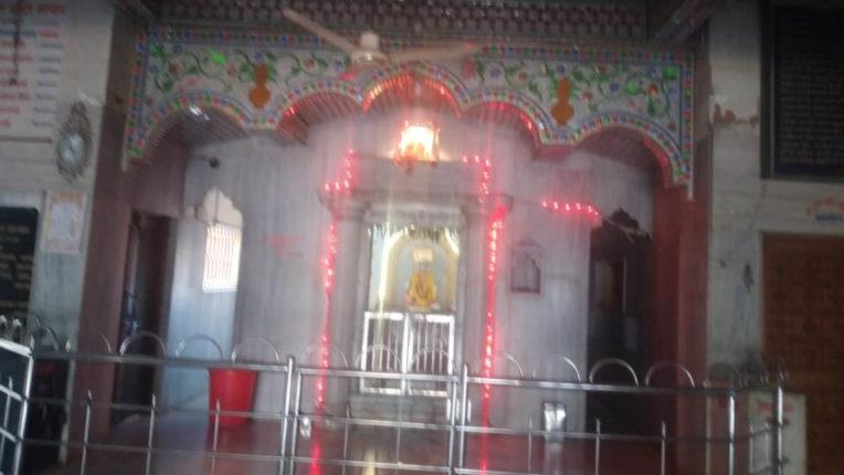 Temple yavatmal