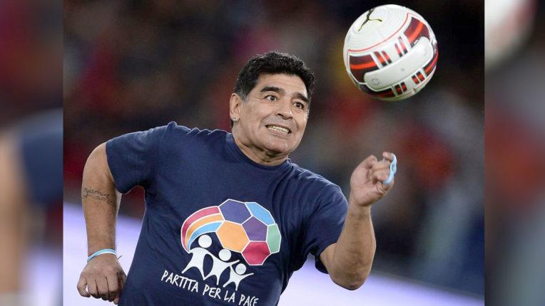 Thousands bid farewell to Diego Maradona in Argentina amid clashes