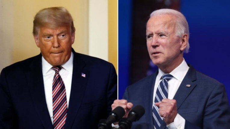 Biden, election personnel recommend stamping victory in order to beat Trump in Michigan