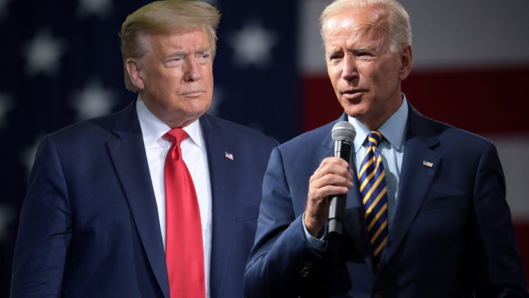 US Elections 2020: Trump not accepting defeat, Biden said- 'delay in power transfer, will cause delay in corona vaccination