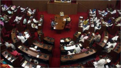 Uproar in Odisha Legislative Assembly over the issue of kidnapping and killing a five-year-old girl