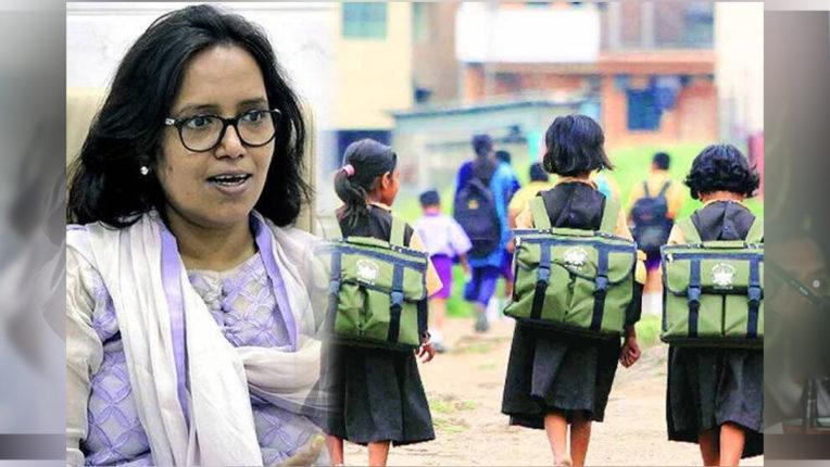 महाराष्ट्र में 23 नवंबर से फिर खुलेंगे 9वीं से 12वीं कक्षाओं के लिए स्कूल : शिक्षा मंत्री