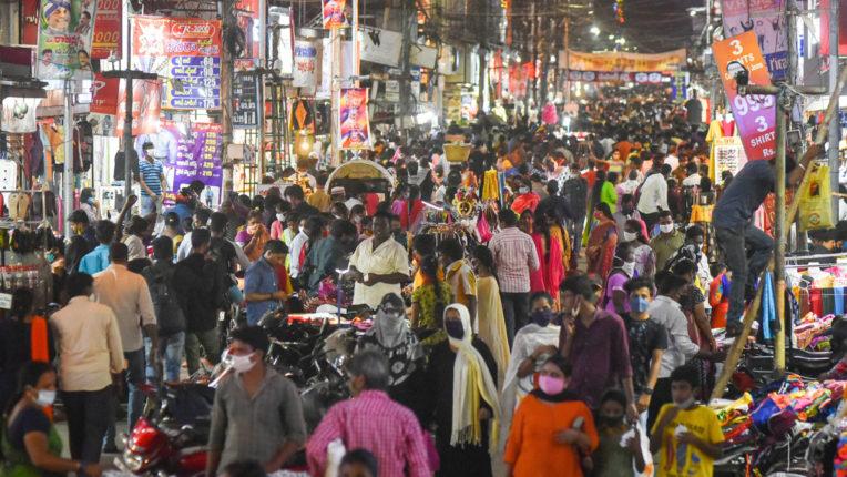 Vijaywada Dhanteras Market