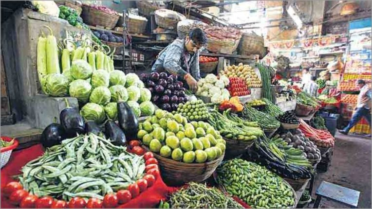 Wholesale inflation rises to 1.48 percent in October, eight-month high
