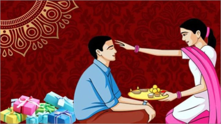 Why do you believe the festival of Bhai Dooj, know auspicious time and story