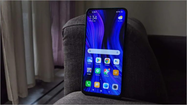 Xiaomi Redmi Note 9 5G launch expected on November 24