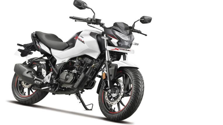 Hero Xtreme 160R खरीदने पर मिल रही रु 7000 तक की नकद छूट, और भी हैं कई ऑफर्स