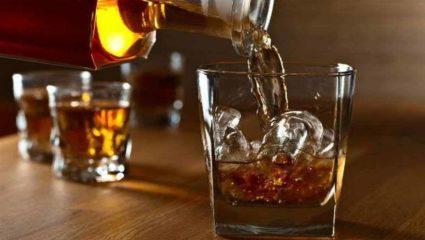 केवल 2 रू. में मिलता है एक दिन का शराब पिने का लाइसेंस