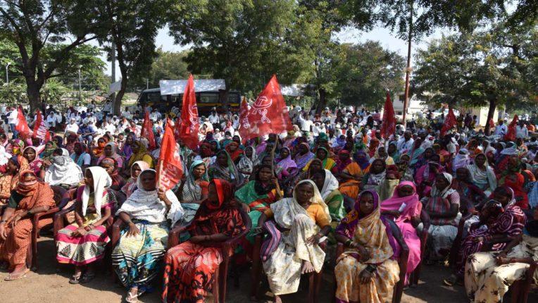 देशव्यापी हड़ताल में 15 संगठन हुए शामिल
