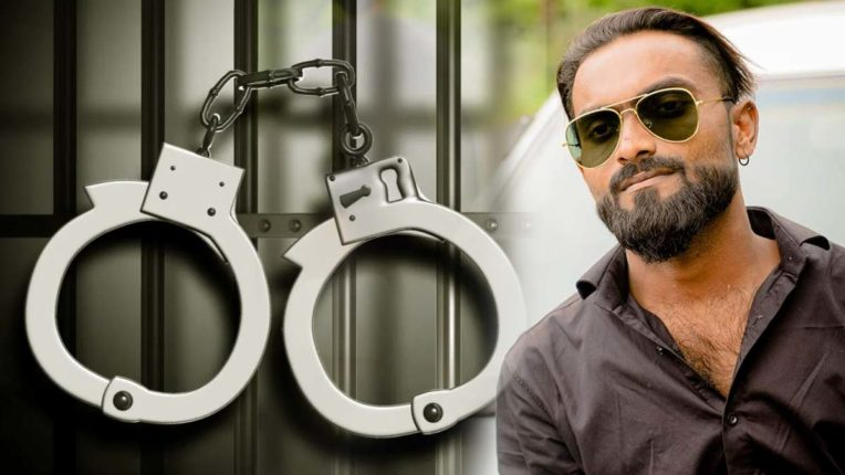 हत्या के आरोप में नाबालिग आरोपी गिरफ्तार