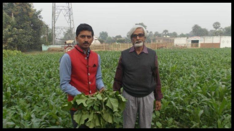 खेती किसानी के अनोखे मॉडल से कमा रहे हैं करोड़ों रुपये, प्रधानमंत्री भी उनके काम की कर चुके हैं सराहना