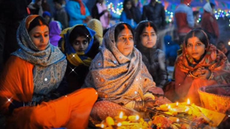 chhath-puja-2020-lokgeet-sing-this-song-during-rituals-of-chhath-puja