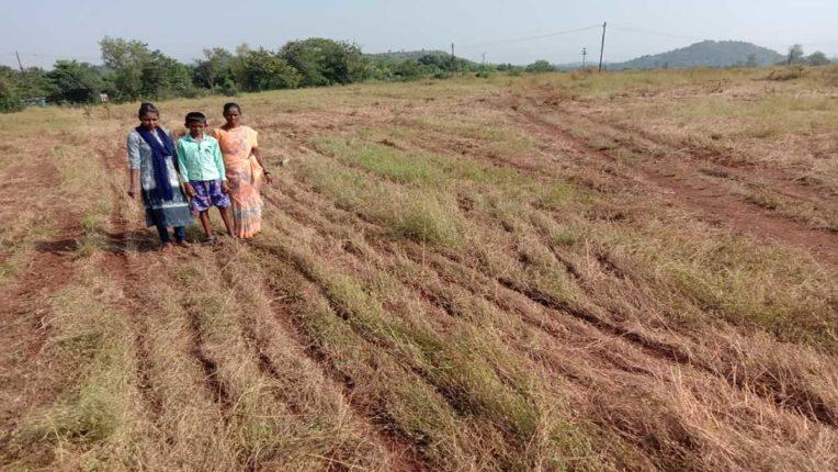 किसानों को न्याय दिलाने डॉ. बाबासाहेब के वंशज मैदान में उतरे