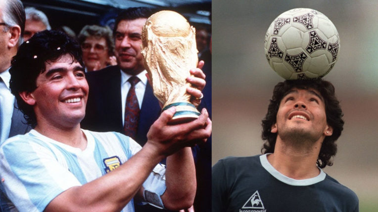 football-legend-diego-maradona-died-5-stories-of-him-from-childhood-till-death-retirement-memories-hand-of-god