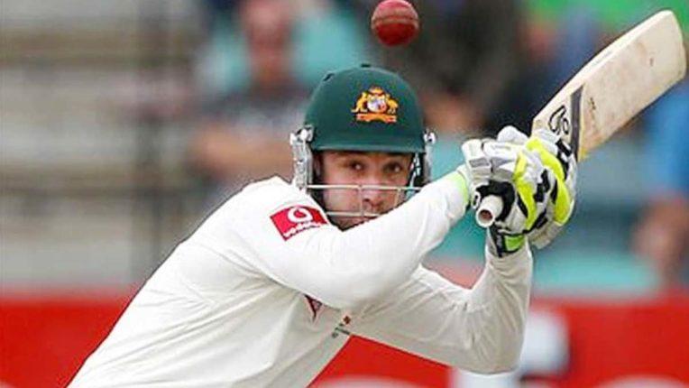 जिस गेंदबाज ने ली थी ह्यूज की जान, इंडिया के ख़िलाफ़ करेगा टेस्ट डेब्यू