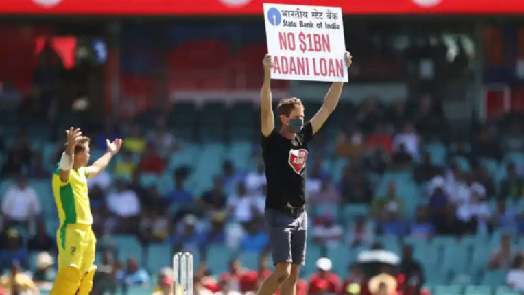 ind-vs-aus-two-protesters-entered-the-ground-during-the-first-odi