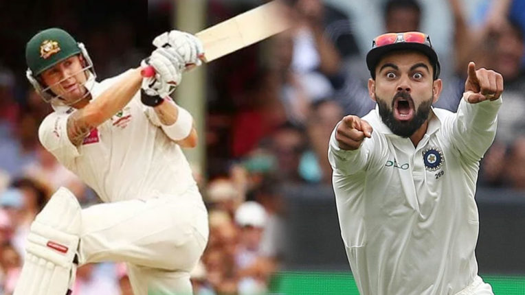 india-will-get-smoked-4-0-in-tests-if-virat-kohli-does-not-set-tone-before-leaving-michael-clarke