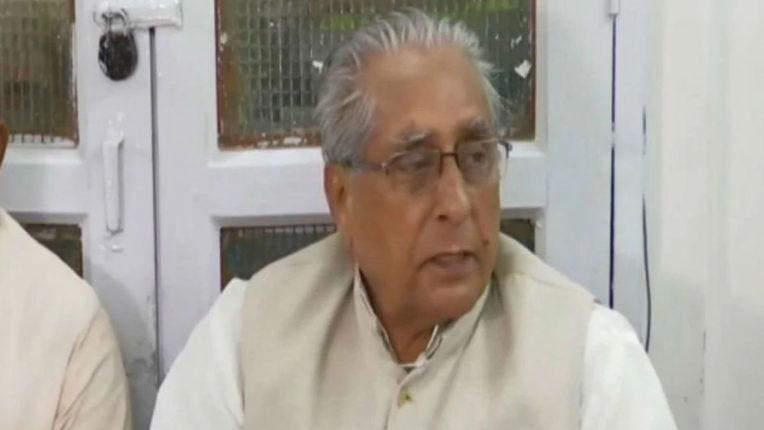 आरजेडी नेता का विवादित बयान, कहा- भाजपा ने जनादेश का किया बलात्कार, नीतीश उसी की औलाद