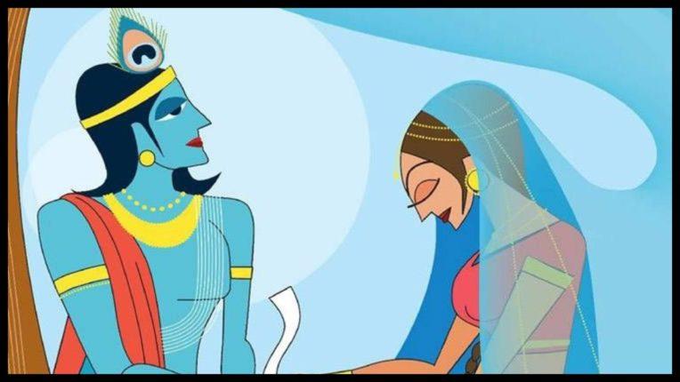 भाई-दूज के दिन भगवान श्री कृष्ण गए थे अपनी बहन सुभद्रा के घर