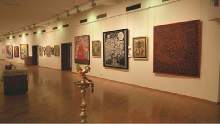 उद्योगनगरी में साकार होगी ललित कला अकादमी, केंद्र सरकार की मंजूरी