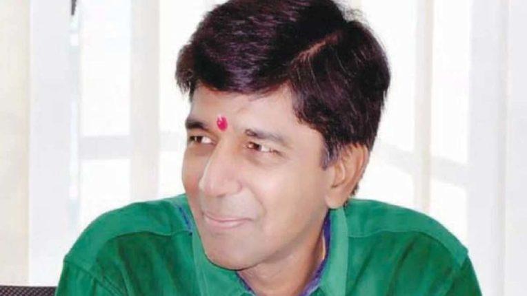 भाजपा विधायक सहित 16 लोगों के खिलाफ मामला दर्ज
