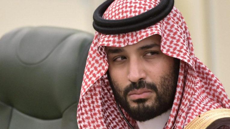 Shah Salman of Saudi Arabia described Iran as the biggest threat