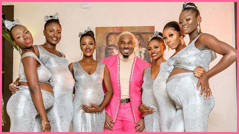 nigerian-playboy-preety-mike-made-6-girlfriends-pregnant-together